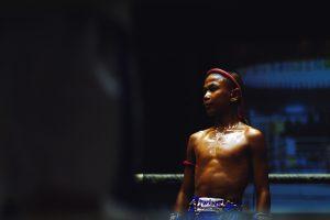 Muay Thai på Phuket
